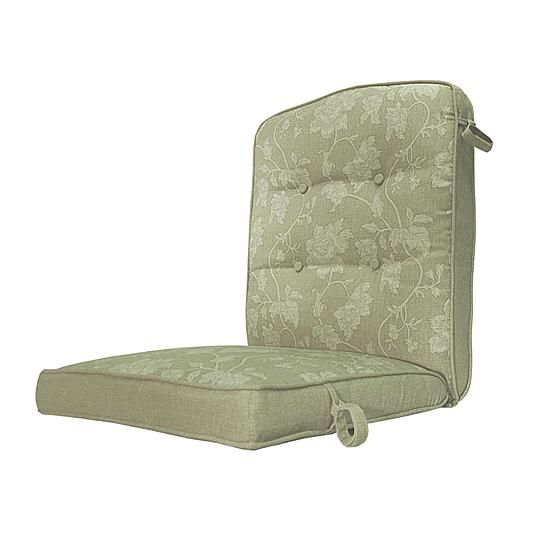 Jaclyn Smith Cora Replacement Chair Cushion