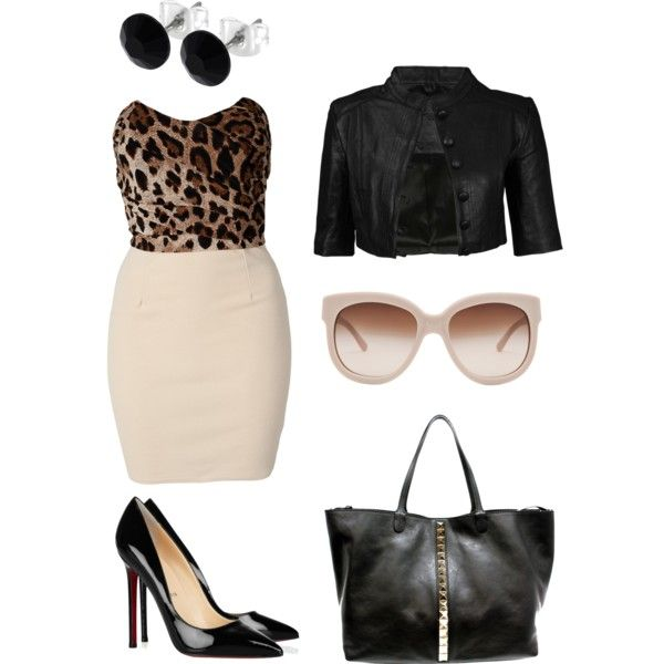 gggrrrrr!, created by kalibrie on Polyvore