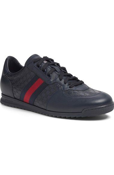 25b958adc13 Gucci  SL 73  Sneaker available at  Nordstrom