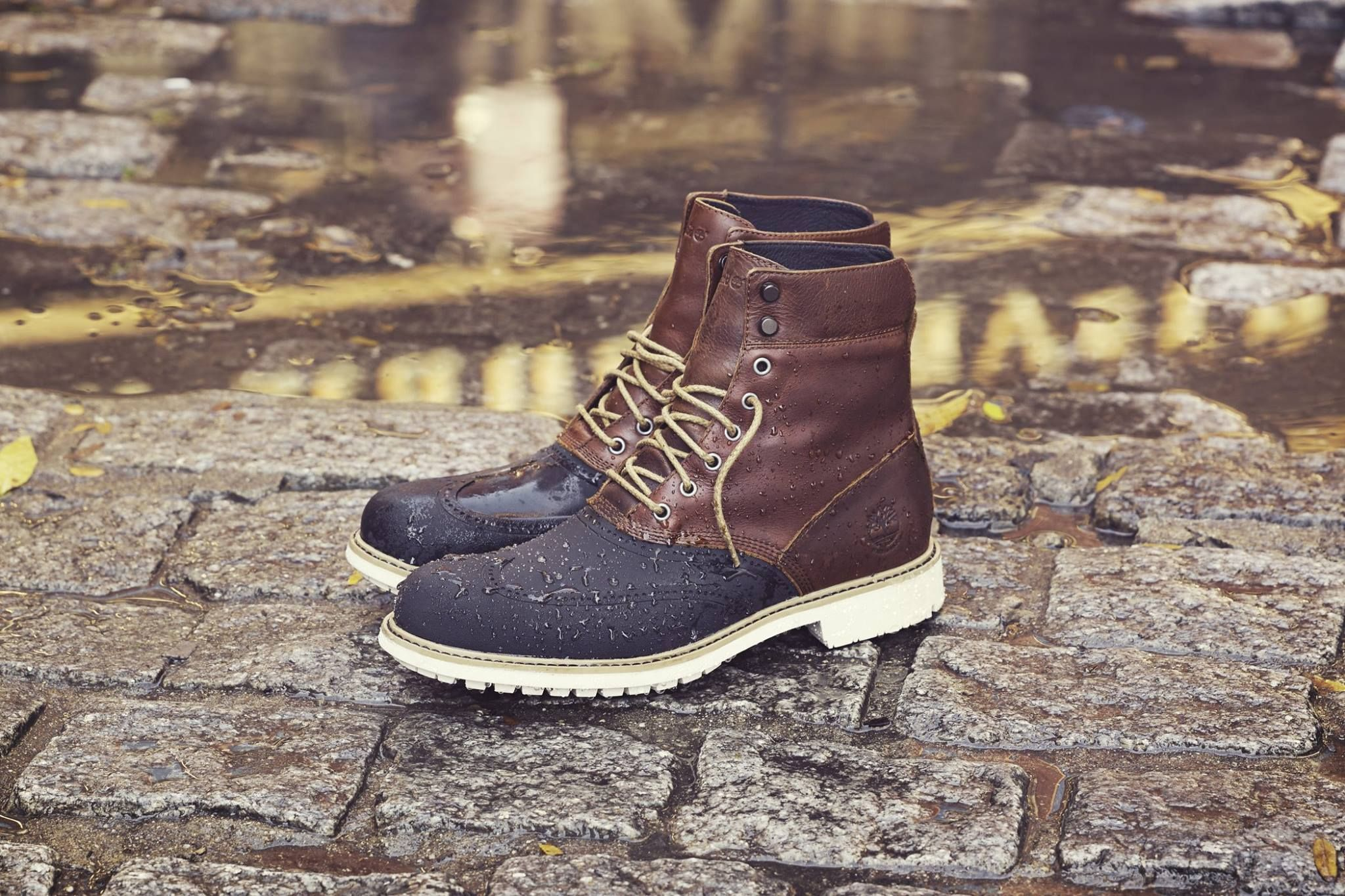 Timberland Earthkeepers Stormbuck 6 Inch Duck Boot | Style