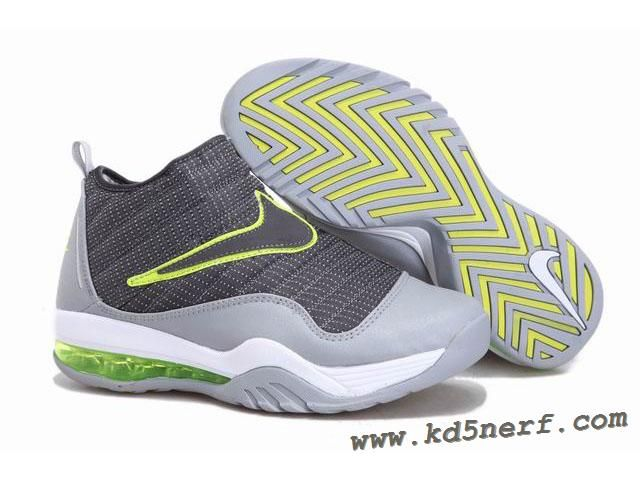 Nike Air Max Shake Evolve Reborn Gray Green Hot