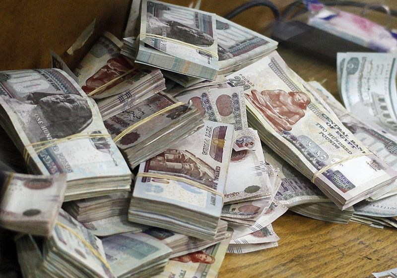التعبئة والإحصاء الكهرباء الأعلى أجرا زيادة رواتب العاملين في 10 قطاعات بنسب تصل إلى 26 أبرزها العقارات New Egypt Glitter Pictures Dollar