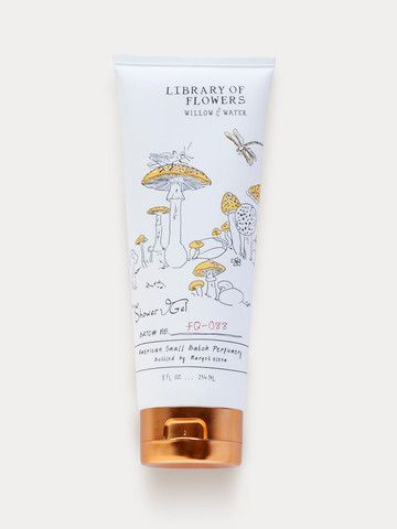 Perfume Hand Cream Bath Products Gifts More In 2020 Shower Gel Willow Water Cosmetic Design