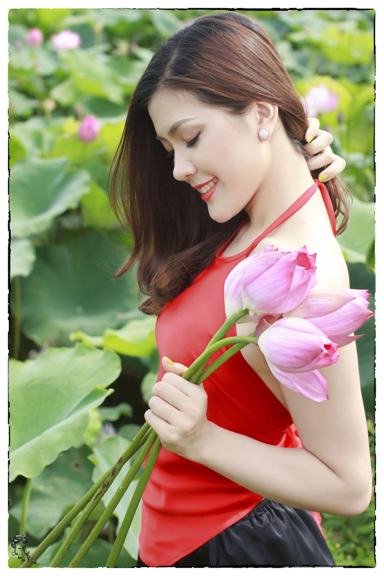 Girls vietnam
