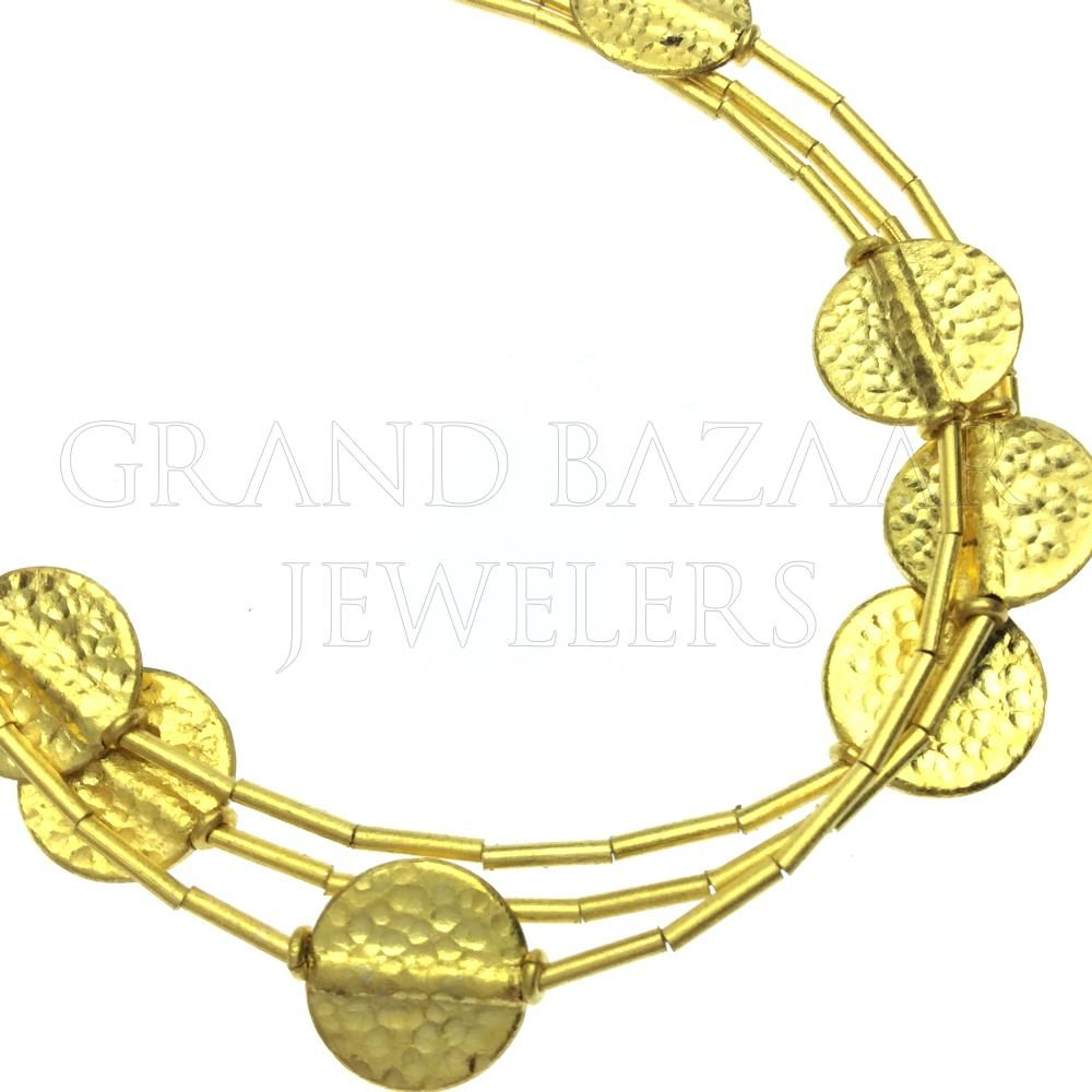 com jewelry karat stamped up chains without close buy borders goldsilver at bangles of piece set cut online gold