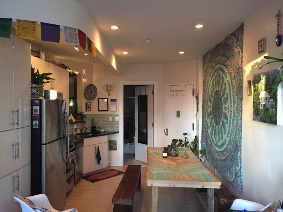Ganhe uma noite no Lower East Side Artist Studio - Apartamentos para Alugar em Nova York no Airbnb!