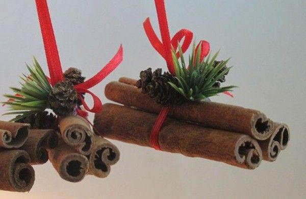 ▷ 1001+ Ideen und Bastelvorlagen für Weihnachtsbaumschmuck