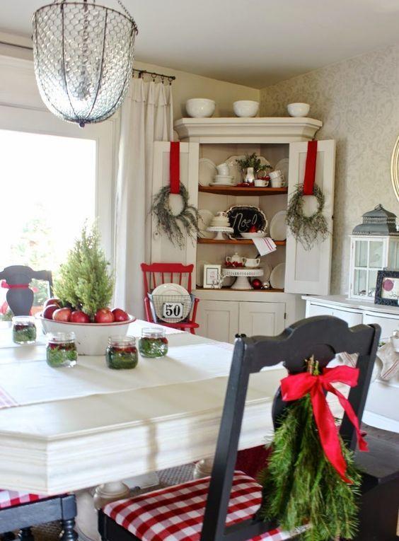 Cocina Navidad | Lleva La Decoracion De Navidad Tambien A Tu Cocina Decoracion De