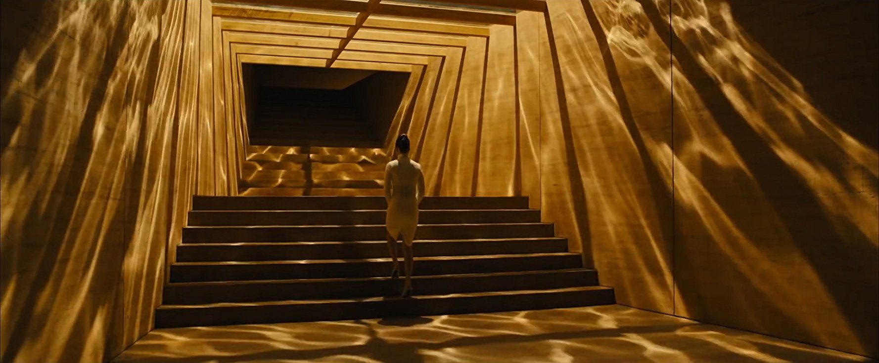 Life Imitates Art 6 Key Artefacts In Blade Runner 2049 And The Hidden Stories They Tell Film And Furniture In 2020 Blade Runner Blade Runner 2049 Architecture