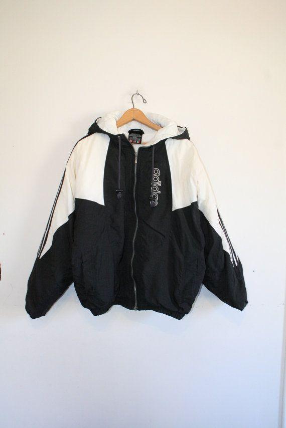 Adidas vintage mantel