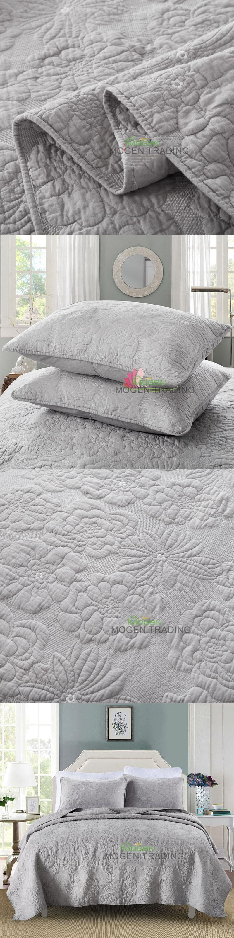 gray piece reza quilted quilt com walmart ip set bedding coverlet essence home