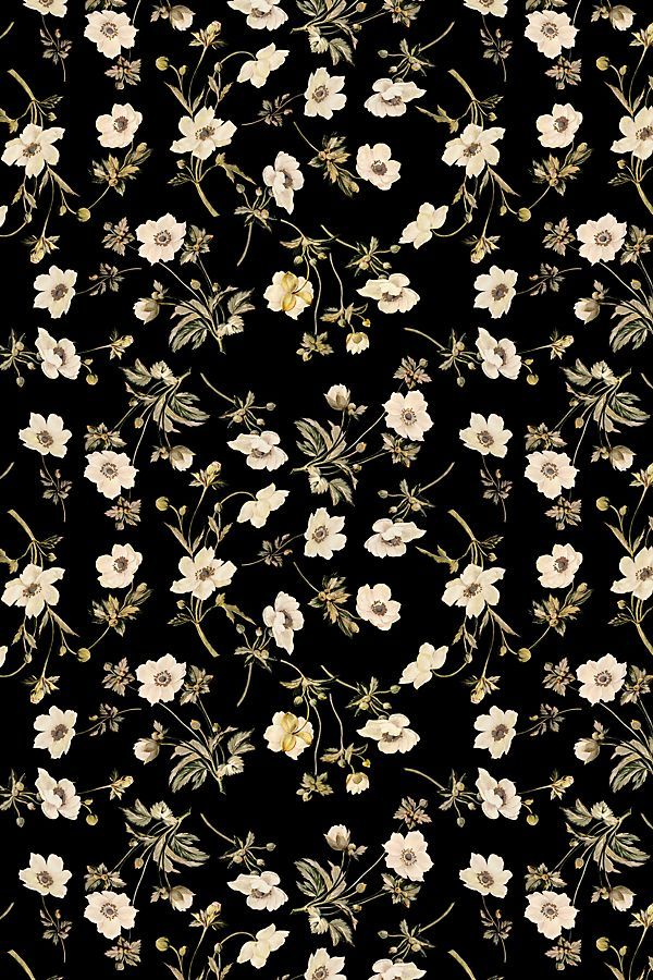 House of Hackney Poppium Wallpaper