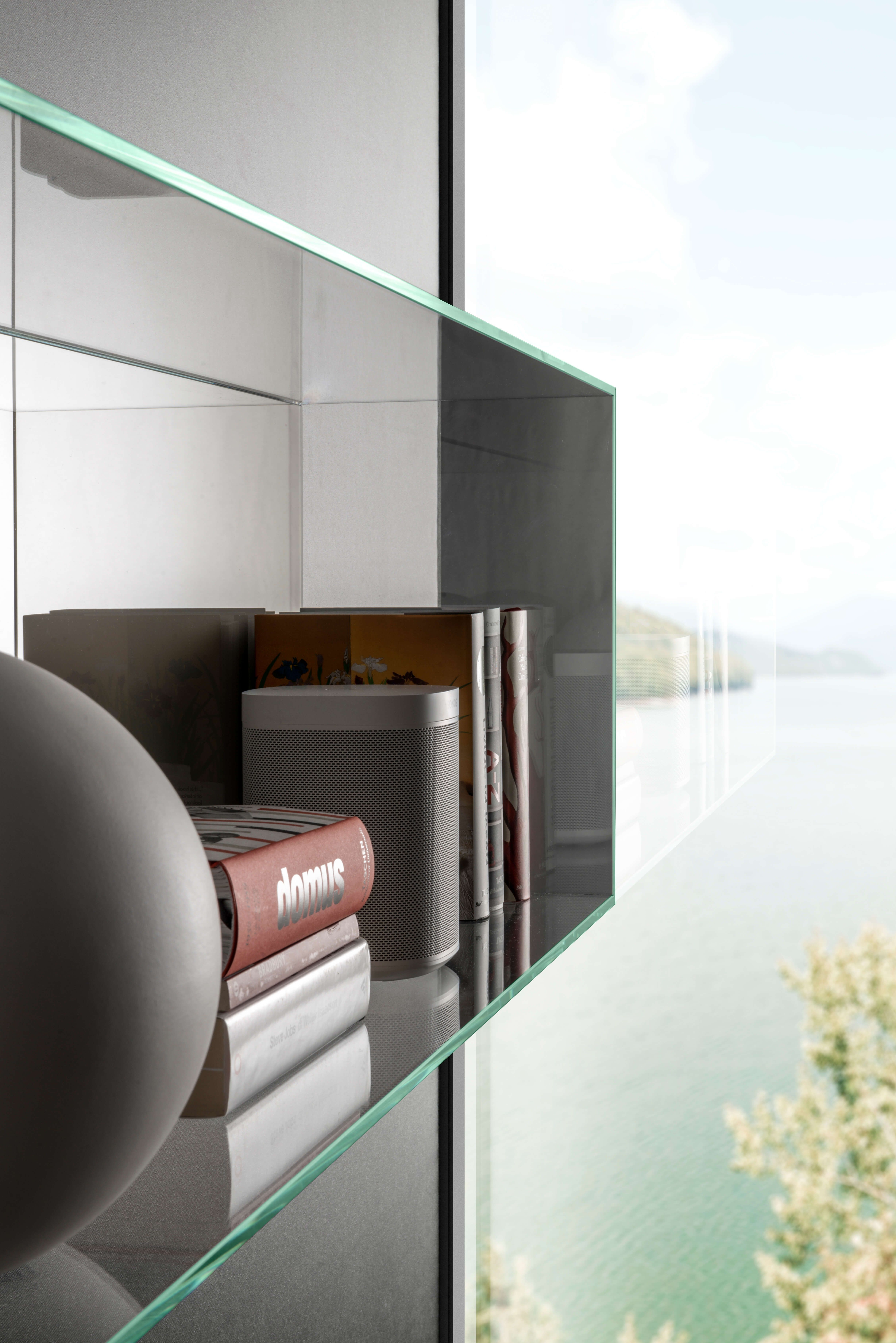 Photo of Parete Attrezzata 36e8 per il Soggiorno | LAGO Design