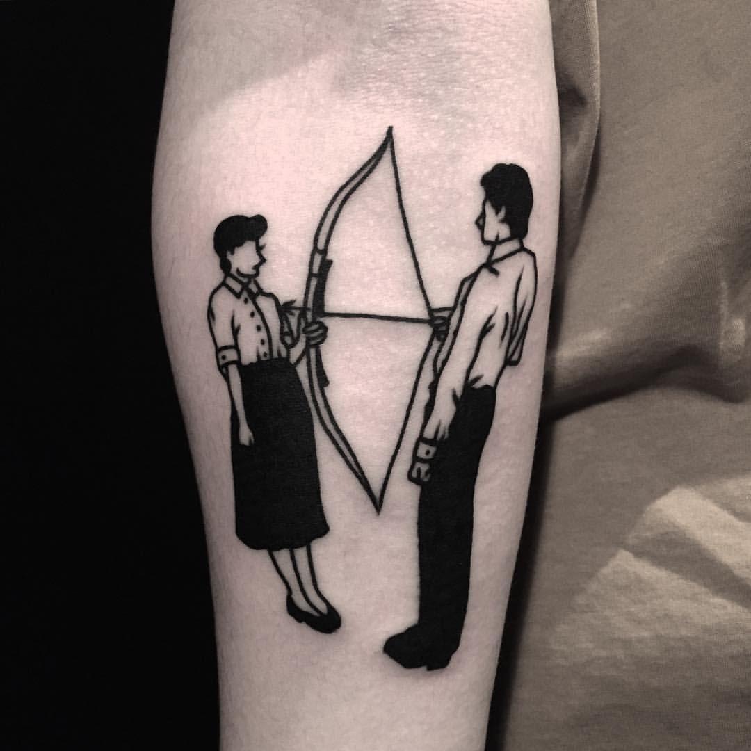 Tattooist Nini Seoul Korea Inspirational Tattoos Tattoos And