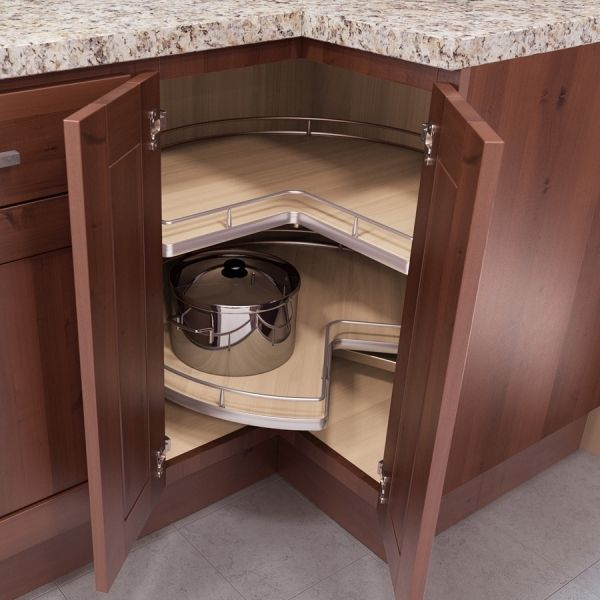 Lazy Susan Organizer For Kitchen Cabinets 3673 Lazy Susan For ...