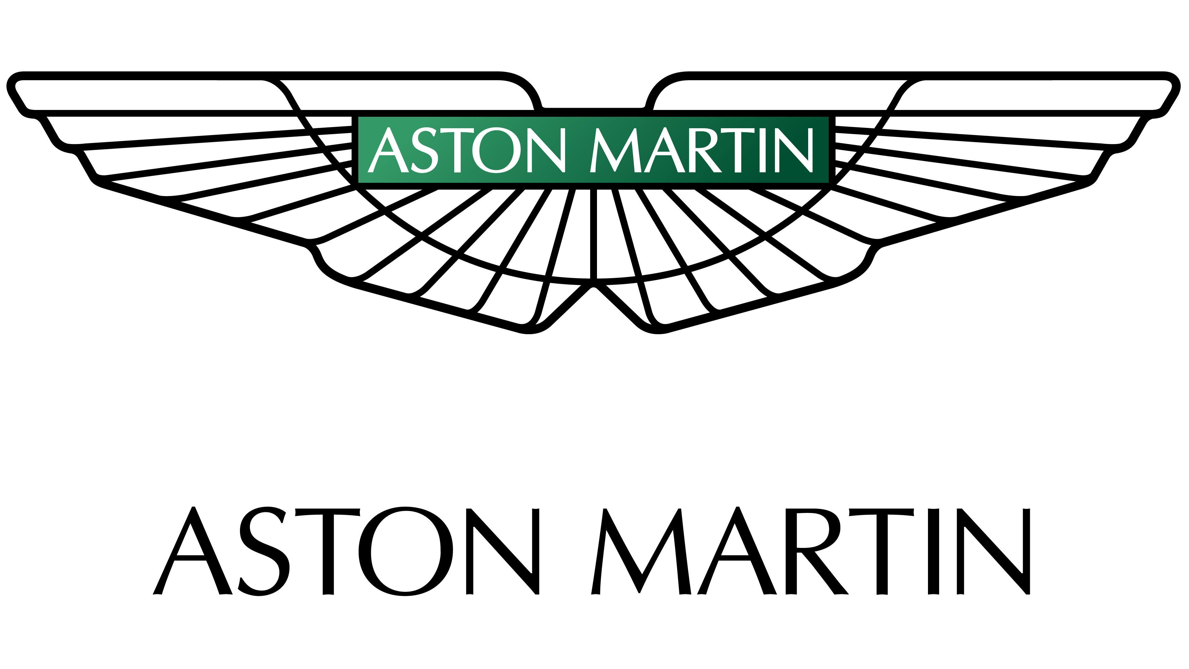 aston martin logo vector Aston martin, Aston, Aston