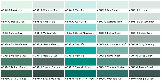 behr color chart i am using the celtic grey in my on behr paint chart id=95203