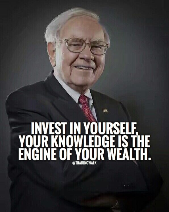 Warren Buffett Investment Wisdom Markets Investing Wealth Quotes Inspirational Quotes Financial Quotes