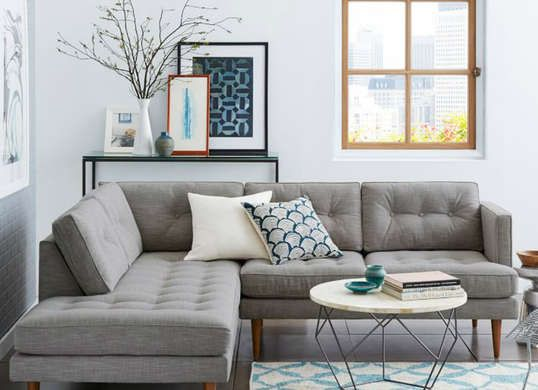 7 Decor Mistakes To Avoid In A Small Home: Decorating Small Bedrooms