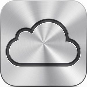 le cloud apple
