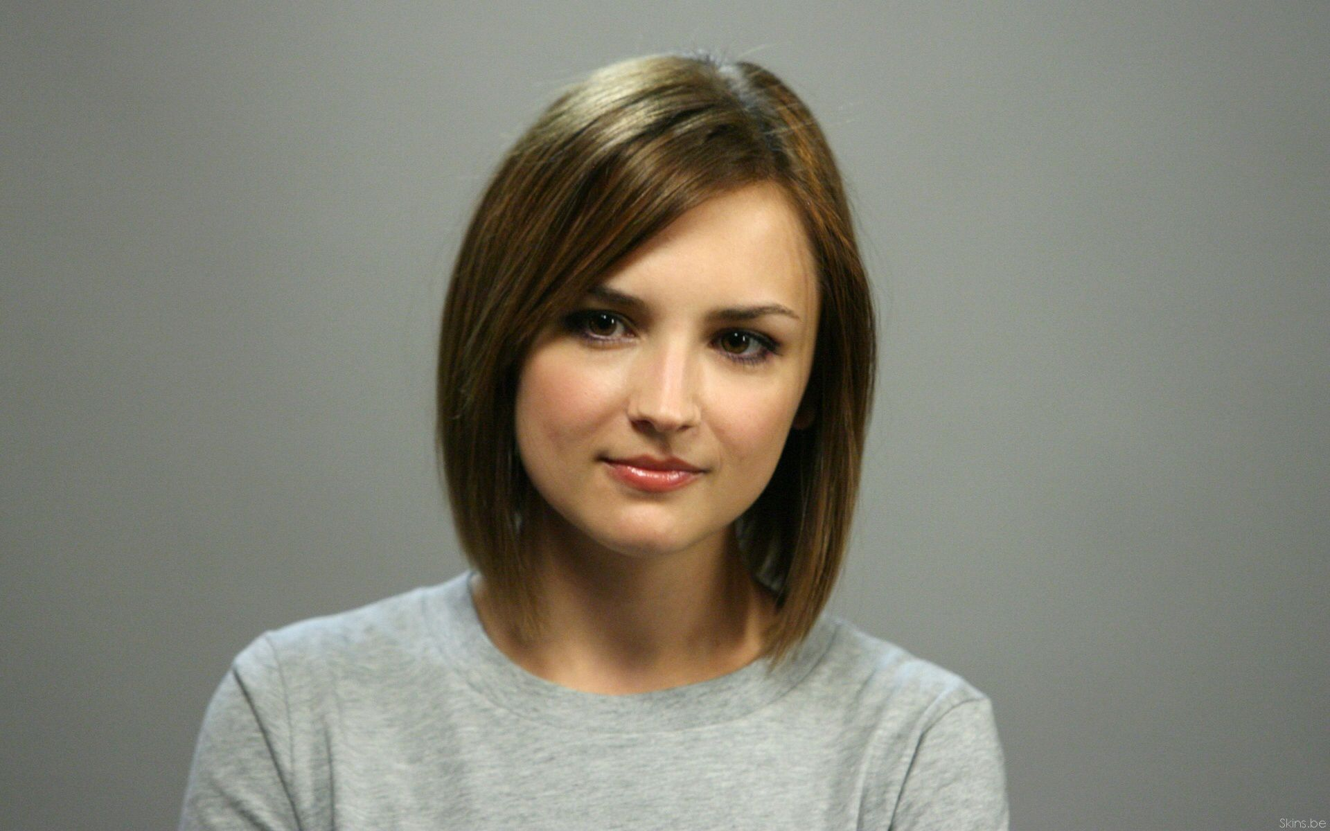 Rachael Lee Cook From Shes All That Hair Cuts Color And Care