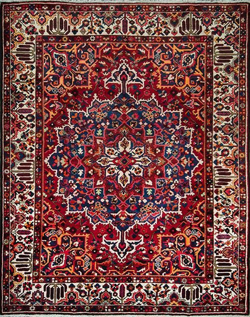 Persian Hand Knotted Carpets 8390c Lot 66 Lawsons Auctioneers Sydney