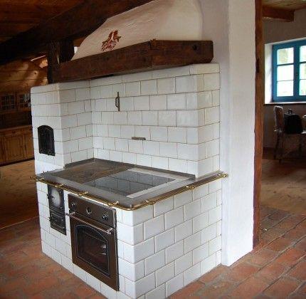 Kominki I Piece Rustic Kitchen Design Rustic Kitchen Kitchen Design