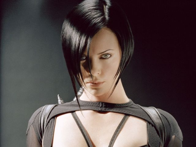 Aeon Flux wallpapers and images - wallpapers, pictures ...
