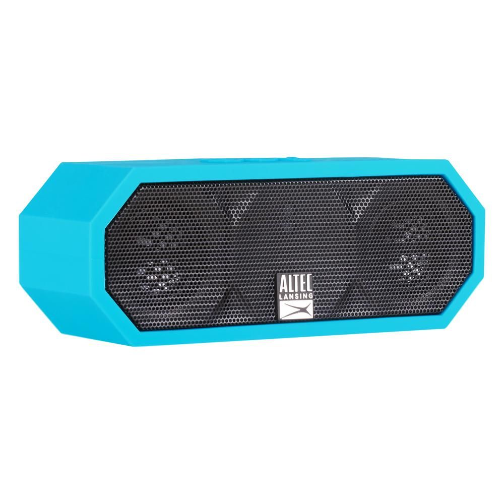 Altec Lansing Jacket H20 Bluetooth Speaker Imw457 Ab Hd Products