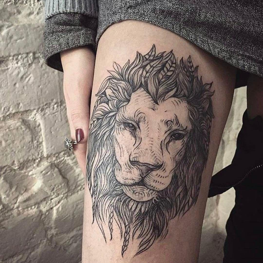 8,414 likes, 34 comments - tattoos (@tattooinkspiration) on