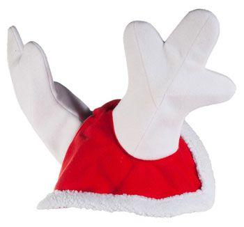 Holiday Horse Reindeer Antlers   ChickSaddlery.com