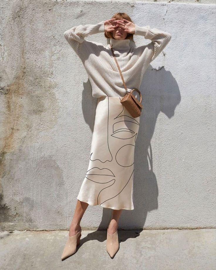 Photo of Five favourite silk ensembles(For your capsule wardrobe) – F…