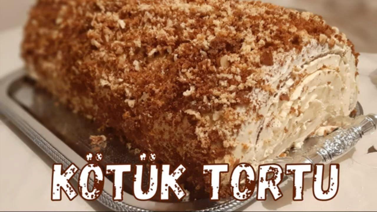 Kotuk Tortu Resepti Yeni 2020 Ci Iliniz Və Həmrəylik Gununuz Mubarək Food Desserts Banana Bread