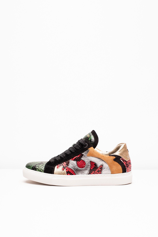 Zadig   Voltaire Sneakers Femme, Sac, Cuir, Chaussure, Mode, Véritable Cuir c987ea1f7a50