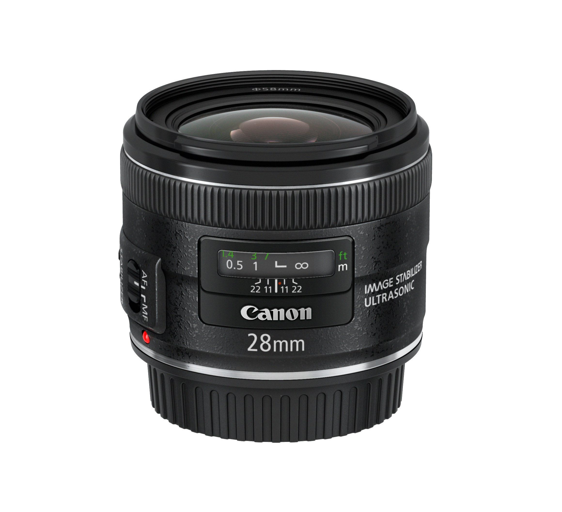 Canon EF 28mm f/2.8 IS USM Wide Angle Lens | { Wish List } | Pinterest