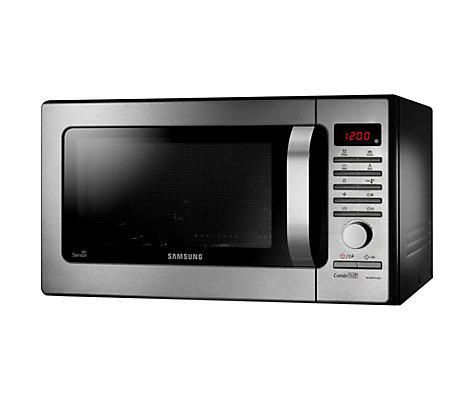 Mc17f808kdt Over The Range Microwave With Slim Fry 1 7 Cu Ft Samsung Ca