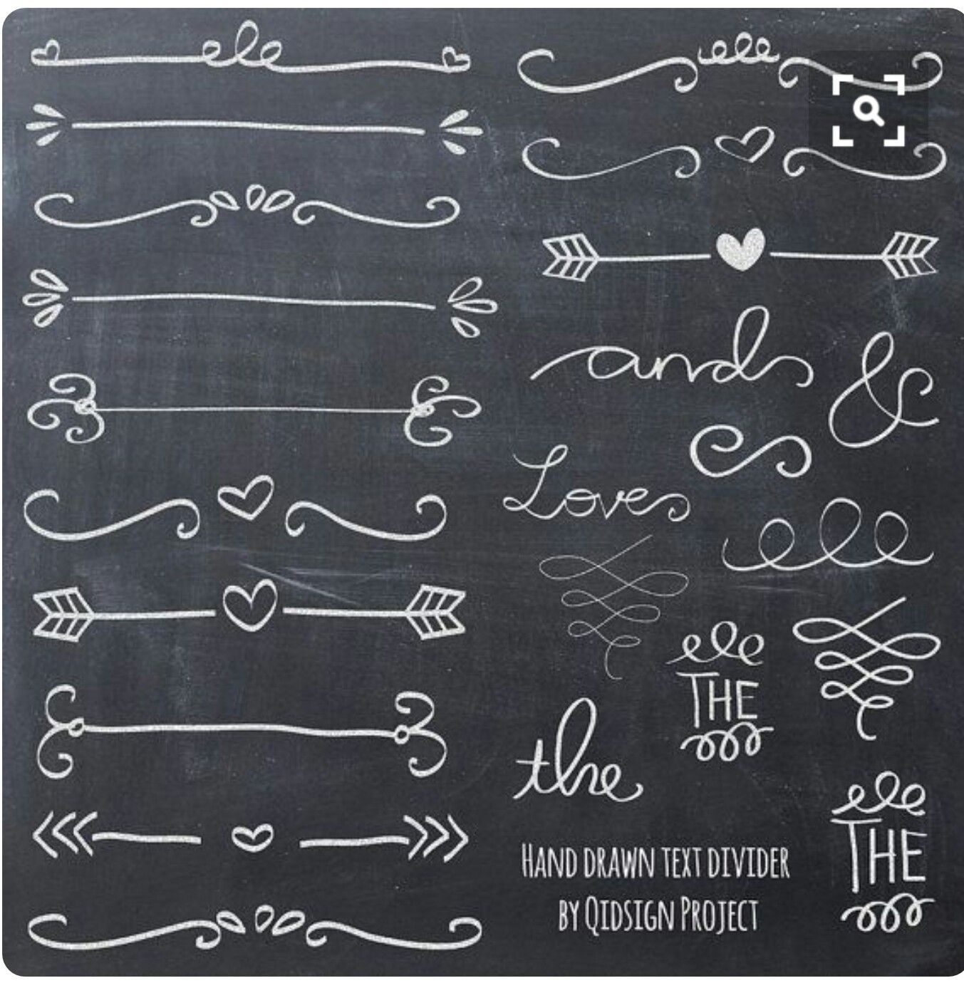 pingl par ruth rodriguez sur chalkboard doodles pinterest dessin tableau et tableau noir. Black Bedroom Furniture Sets. Home Design Ideas