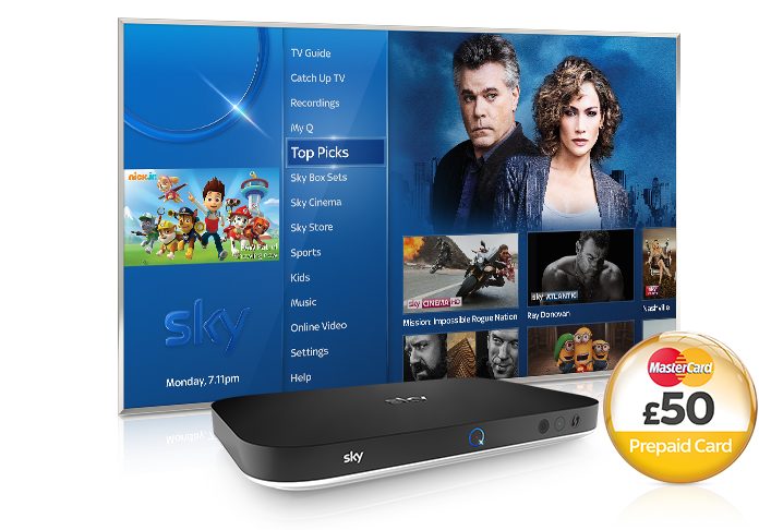 Sky Q Everything You Need To Know Updated With Pricing Sky Q Music Online Technology Updates