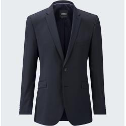 Photo of Modular jacket, dark gray Strellson