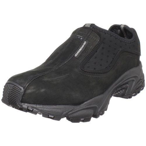 Skechers Stamina Approach Mens Slip On Shoes