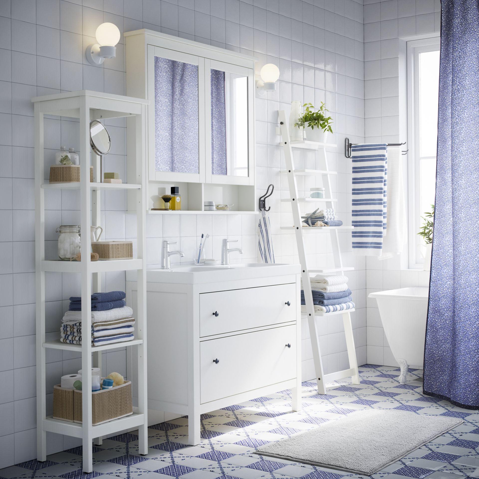 HJÄLMAREN wandrek | #IKEA #IKEAnl #inspiratie #wooninspiratie ...