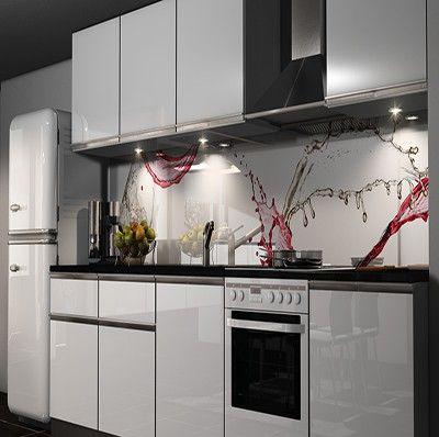Klebefolie Küchenrückwand küchenrückwand folie möbel wohnen kuechenrueckwand folien 717793