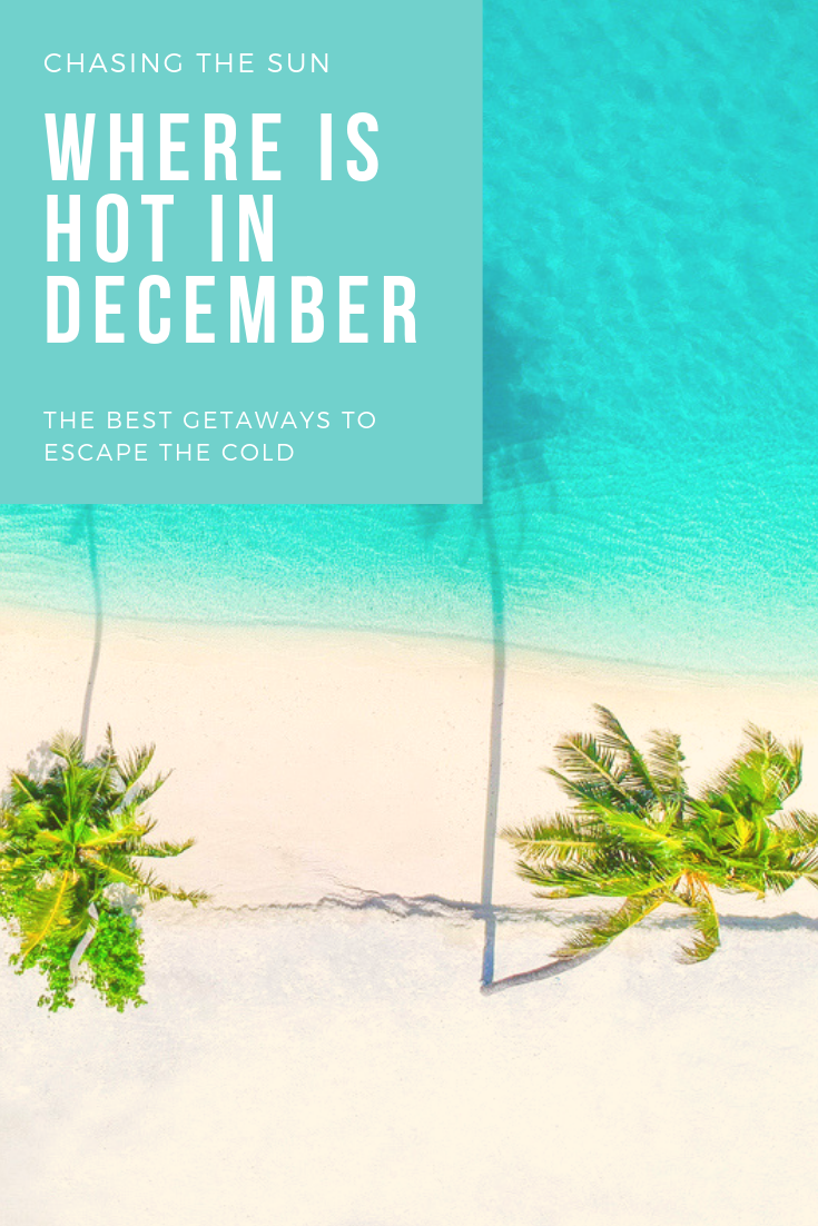 Where Are The Best Places To Visit In December In 2020 Cool Places To Visit Best Countries To Visit Holidays In September