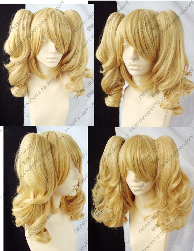 Pin on Cosplay Wigs