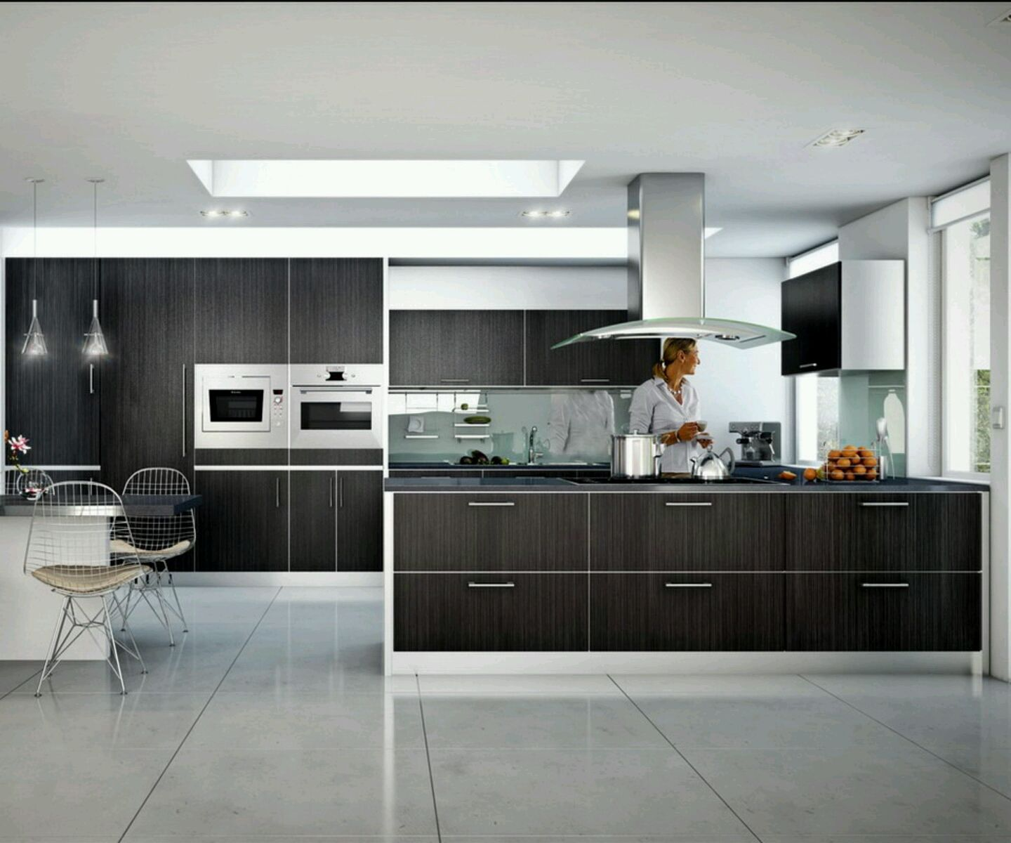 New Home Designs Latest Ultra Modern Kitchen Designs Ideas: New Home Designs Latest Modern Homes Ultra Modern Perfect