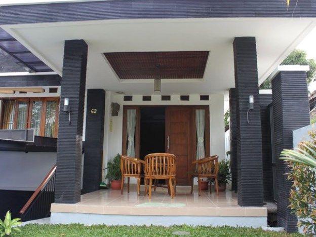 Gambar Rumah Minimalis Type 90 16 | Model Desain Rumah Minimalis
