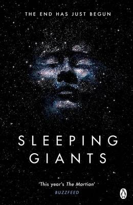 Sleeping Giants Themis Files Book 1 Themis Files Paperback Latest Books Penguin Books Books