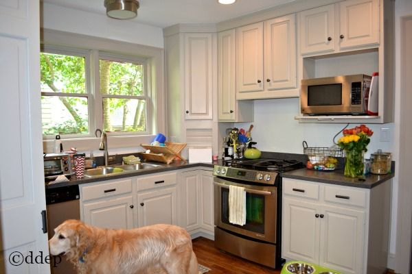 Kitchen Renovation on a Budget Kitchen reno, Budgeting and Kitchens