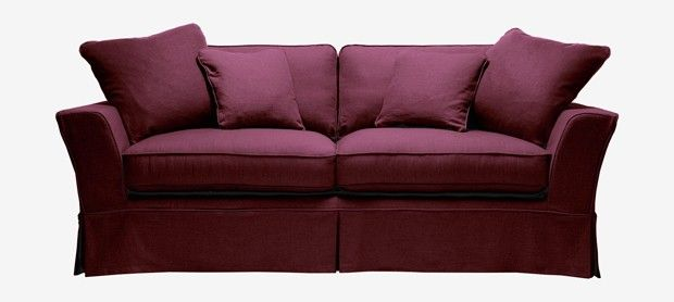 Best Large Freya In Wine Turquoise Sofa Sofa Workshop 400 x 300