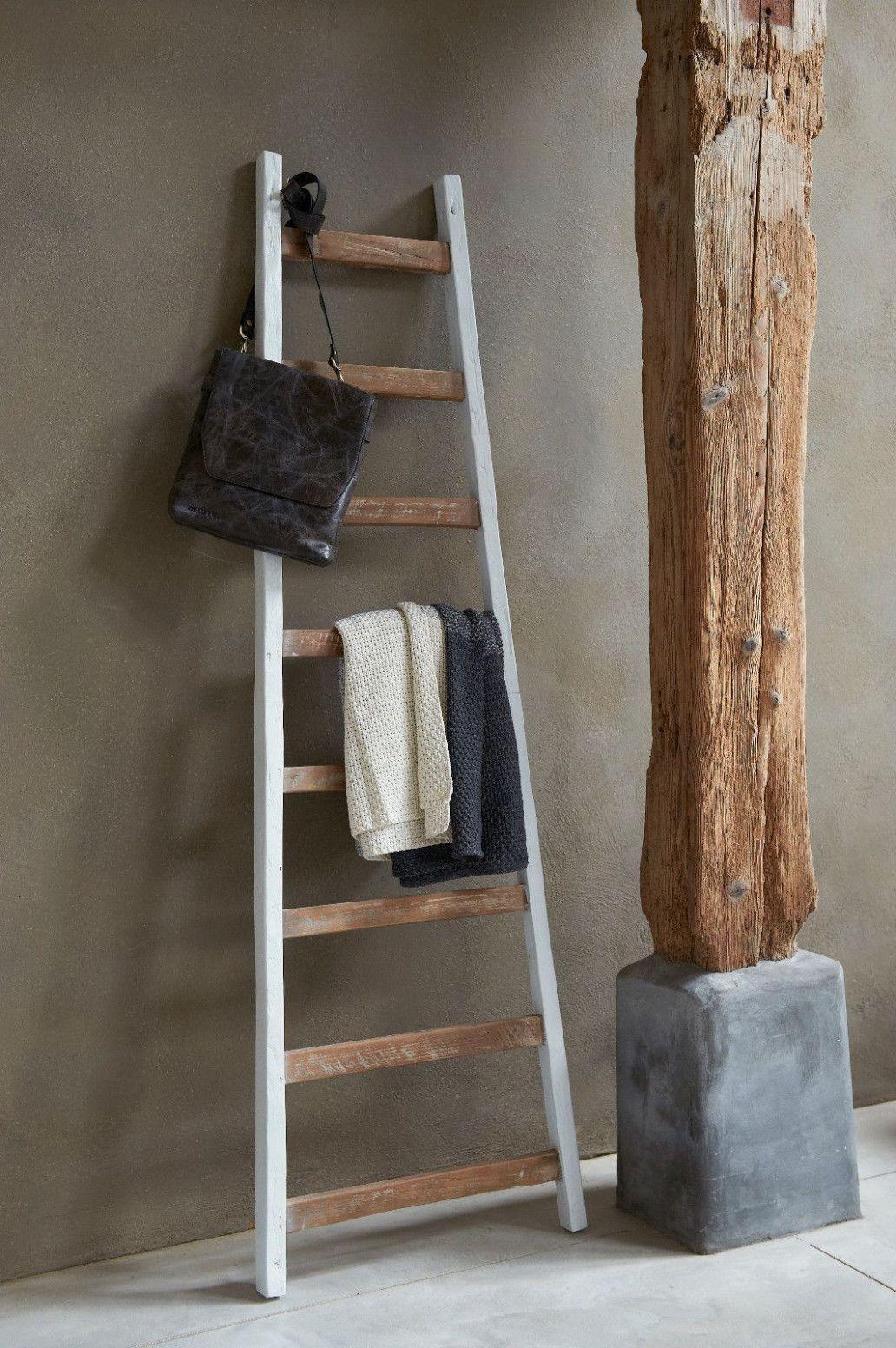 Sieben Lektionen Die Ich Von Holzleiter Deko Schlafzimmer